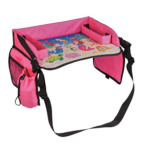 kids travel play tray - 8