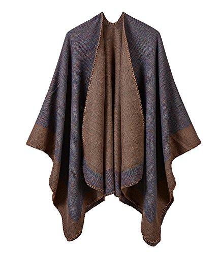 camel Medeshe Series Poncho 2 Donna 4xY4qSZwBX
