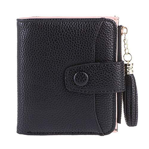 f70e692018b Amazon.com: Wallet Women - Polyester Mini Women 39 S Tassel Wallet ...