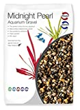 Pisces 22 lb Midnight Pearl Aquarium Gravel, Large
