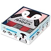 Pitter Patter Penguin (Wee Gallery)