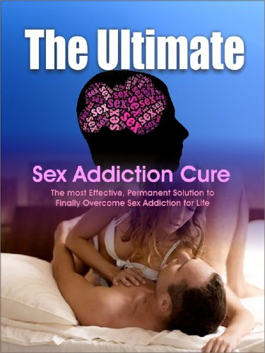Sex Addiction Book