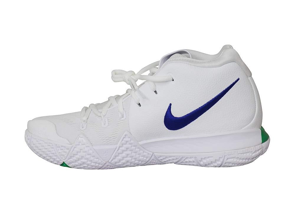 Nike Nike Nike 943806 103 Kyrie 4 Weiß Blau Größe 8 6241f2