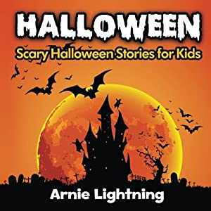 Halloween: Scary Halloween Stories for Kids (Volume 4)