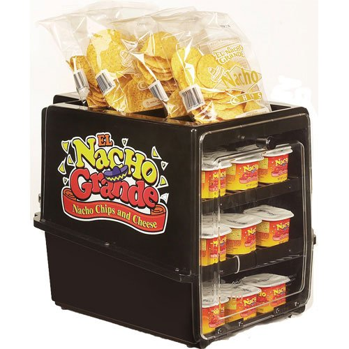 Nacho Cheese Warmer by Gold Medal
