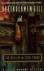 The Death of an Irish Tinker: A Peter McGarr Mystery (Peter McGarr Mysteries)