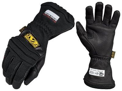 Mechanix Wear - Fire Resistant CarbonX Level 10 Gloves (Medium, Black)