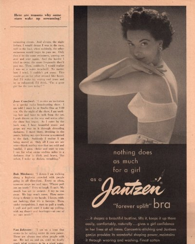 Jantzen Bra - 4