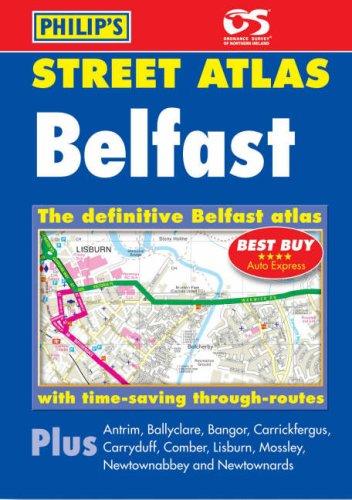 Greater Belfast pdf