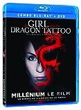 The Girl with the Dragon Tattoo / Millènium: Le Film [Blu-ray + DVD] (Bilingual)