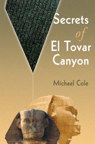 Secrets of El Tovar Canyon ()