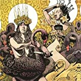 Yellow and Green by Baroness (2012-07-17)