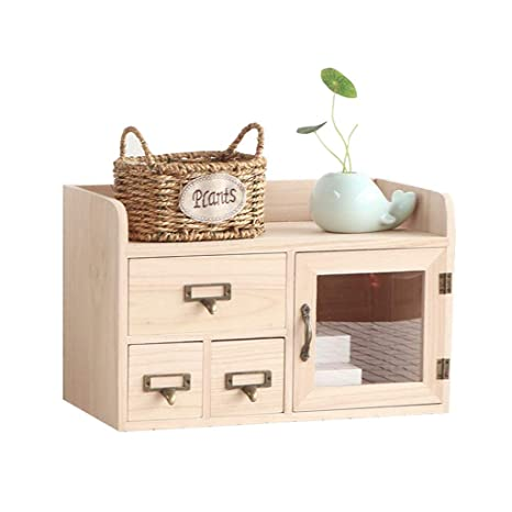 Amazon.com: Organizador de escritorio, organizador de ...