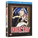 Fairy Tail: Part 3 (Blu-ray/DVD Combo)