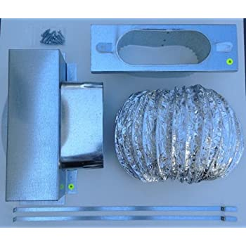 Toe Ductor, Under Cabinet Toe Kick Ducting Kit - Storage Cabinets ...