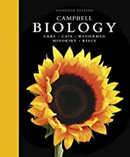 Campbell Biology (11th Edition)