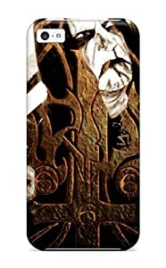 Premium MpSbgdn2749lihTN Case With Scratch-resistant/ Marduk Case Cover For Iphone 5/5s