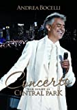 DVD - Concerto, One Night in Central Park