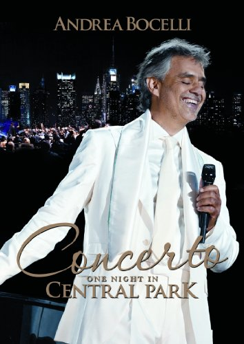 Concerto, One Night in Central -