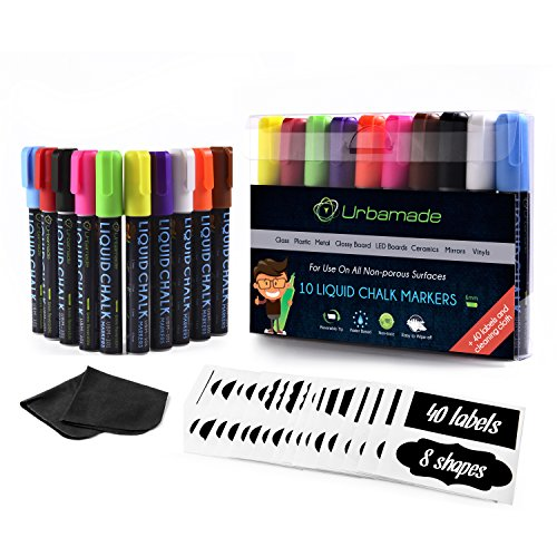 chalk-markers-set-10-pens-by-urbamade-non-toxic-water-based-art-supplies-for-kids-crafters-and-teach