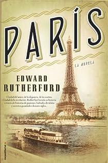 París par Rutherfurd