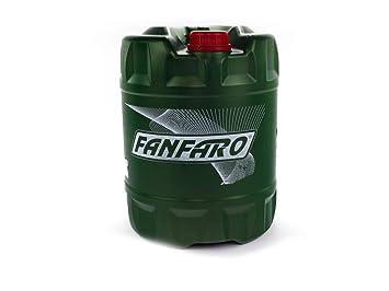 Berühmt 1 x 20L FANFARO VSX 5W-40 SN/CF / Vollsynthetisches Motoröl 229.3 &SC_16