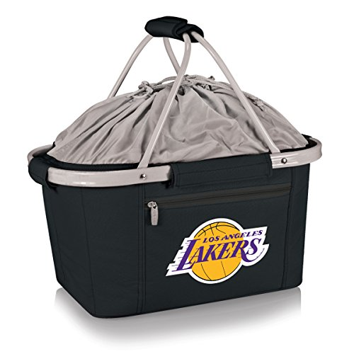 NBA Los Angeles Lakers Insulated Metro Basket