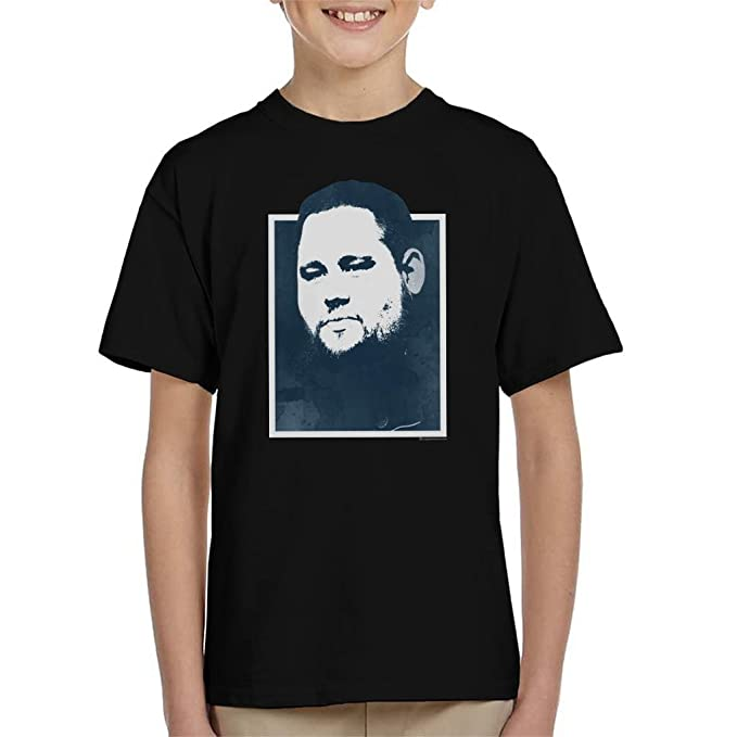 10e42385ff Image Unavailable. Image not available for. Color: Rag N Bone Man at BBC  Studios 2017 Kid's T-Shirt