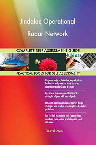 Jindalee Operational Radar Network All-Inclusive Self-Assessment - More than 680 Success Criteria, Instant Visual Insights, Comprehensive Spreadsheet Dashboard, Auto-Prioritized for Quick Results