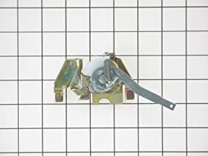 WD13X10003 Kenmore Dishwasher Door Latch Assembly