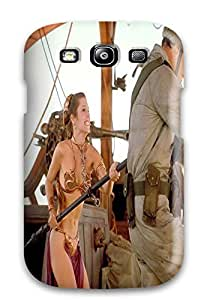 Galaxy S3 Case Cover Star Wars Tv Show Entertainment Case - Eco-friendly Packaging