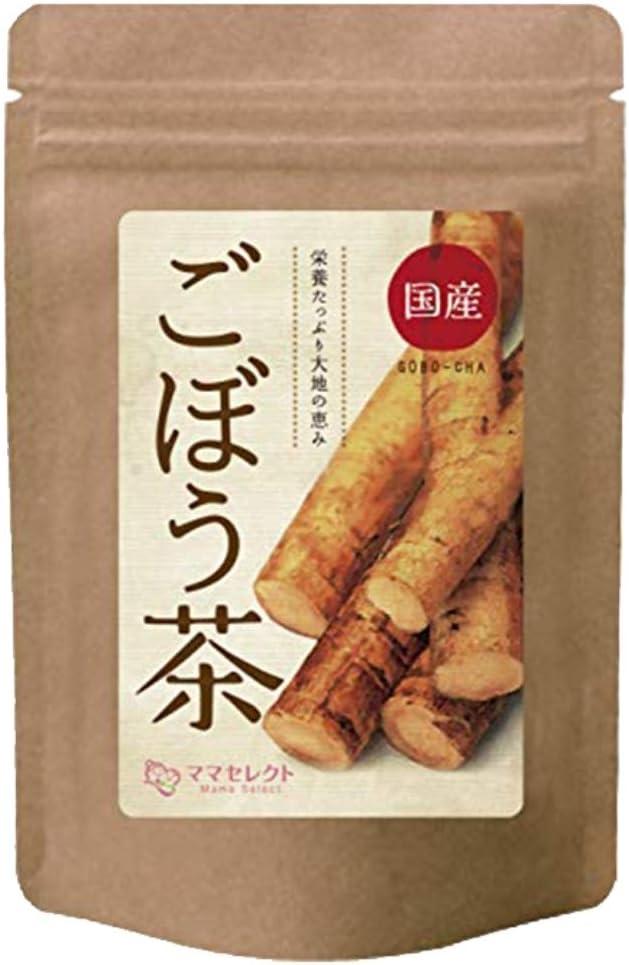 ママセレクト ごぼう茶 2g×30包