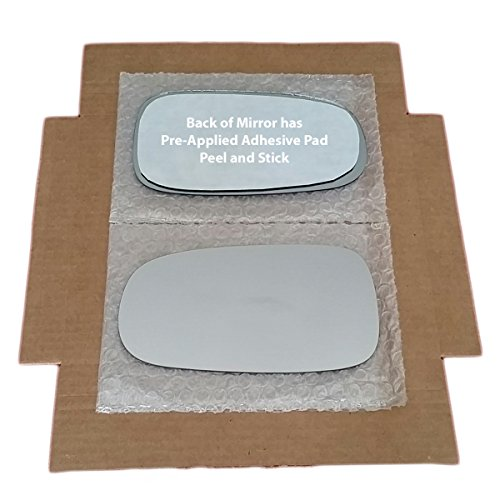 mirror-glass-and-pre-applied-full-adhesive-pad-2003-2011-saab-9-3-or-2003-2009-saab-9-5-driver-left-