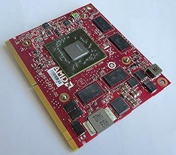 Amazon.com: HP Eliteone AMD Radeon HD 7650 A MxM 2 GB DDR3 ...