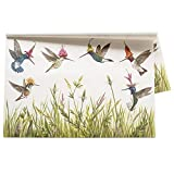 Hummingbird Paper Placemat Set/30 American Made