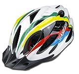 Coface Carbon Fiber Cycling Helmet,Coloured