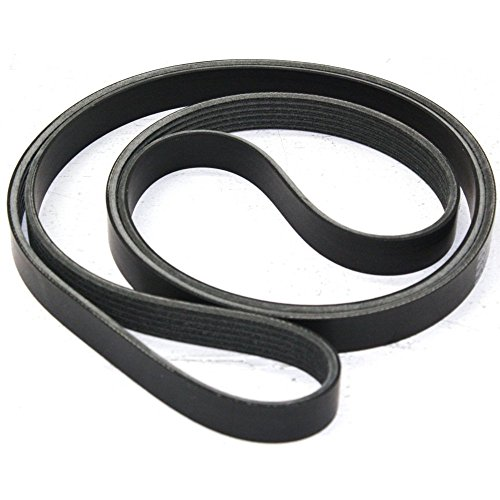 Serpentine Belt Compatible with Lexus LX470 98-03 / Milan 07-09 Multiple Accessory