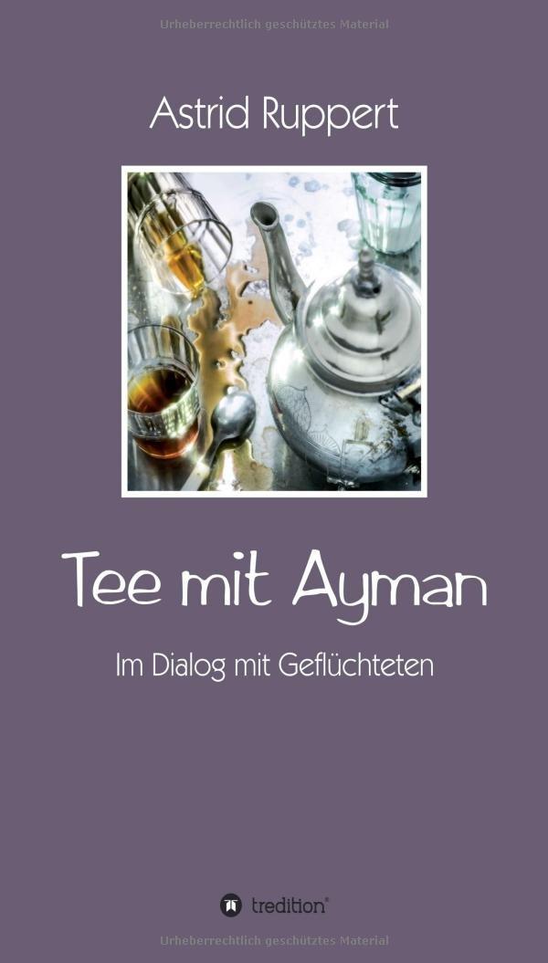 Tee mit Ayman: Im Dialog mit Geflüchteten