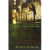 The Lies of Locke Lamoraby Scott Lynch