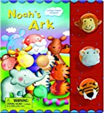 Noah's Ark, Robb Beattie and Marie Allen, 2764124201