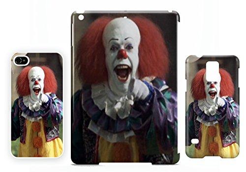 Pennywise IT clown iPhone 7+ PLUS cellulaire cas coque de téléphone cas, couverture de téléphone portable