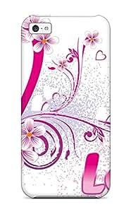 New Cute Funny Crush Case Cover/ Iphone 5c Case Cover