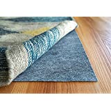 Rug Pad USA, RugPro, 4x6 Feet Ultra Low Profile, Non Slip Area Rug Pads