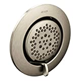 Moen TS1422BN Mosaic Two-Function 3-1/4 Inch Diameter Head Body Spray, Brushed Nickel