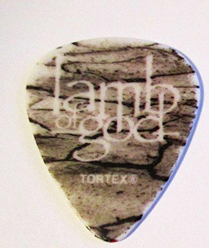 2012-lamb-of-god-willie-adler-custom-guitar-pick