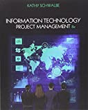 img - for Bundle: Information Technology Project Management, 8th + CourseMate, 1 term (6 months) Printed Access Card book / textbook / text book