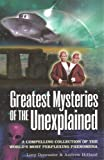 Greatest Mysteries of the Unexplained, Lucy Doncaster and Andrew Holland, 1848588364