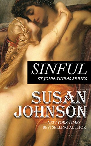 Forbidden By Susan Johnson Pdf