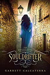 Souldrifter: The Dreamwielder Chronicles - Book Two