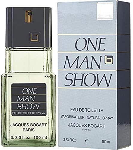 Jacques Bogart One Man Show Original For Men 100ml - Eau de Toilette